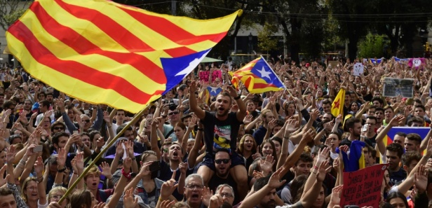 SPAIN-POLITICS-CATALONIA-REFERENDUM