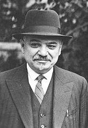 Ivan Maïski, ambassadeur du gouvernement soviétique à Londres (1932-1943). Source : https://www.babelio.com/auteur/Ivan-Maiski/405095